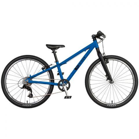 rower dziecięcy 20 cali Kubikes niebieski