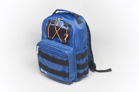 Babiators plecak niebieski