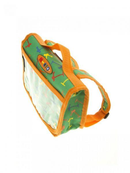 Micro plecak Multikolor
