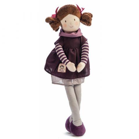 Pluszowa lalka Ragtales EVIE