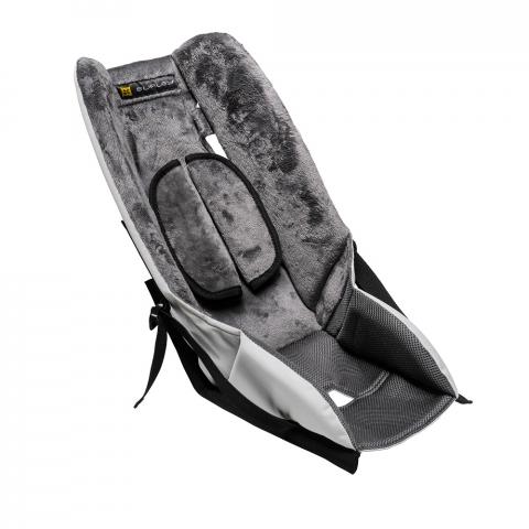 Burley Baby Snuggler leżaczek dla niemowlaka