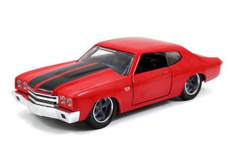Jada Toys Auto kolekcjonerskie 1:32 Chevy Chevelle