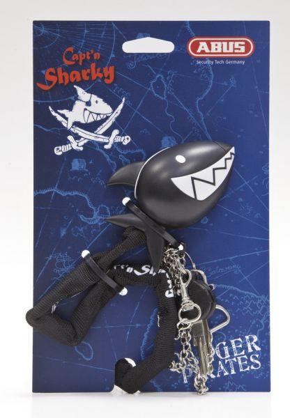 Abus 1510/60 łańcuch rowerowy Capt'n Sharky