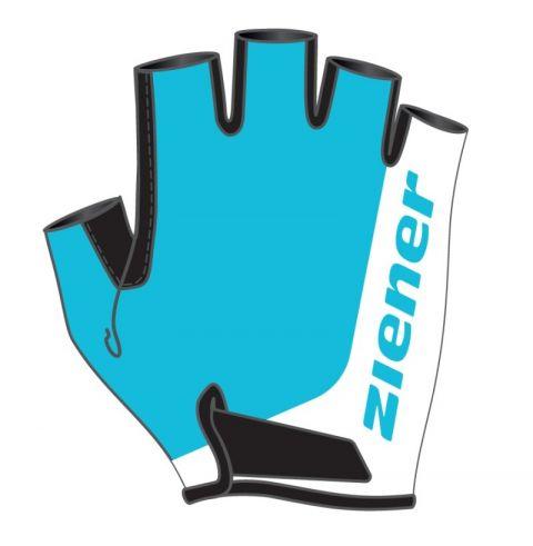 Ziener rękawiczki Corrie Junior Pool Blue S