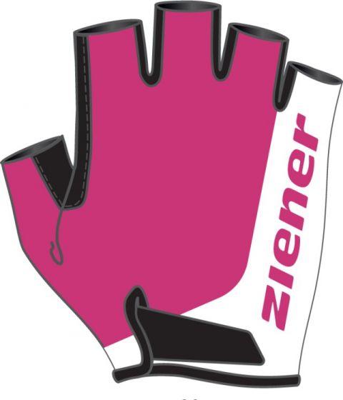 Ziener rękawiczki Corrie Junior Fuchsia M