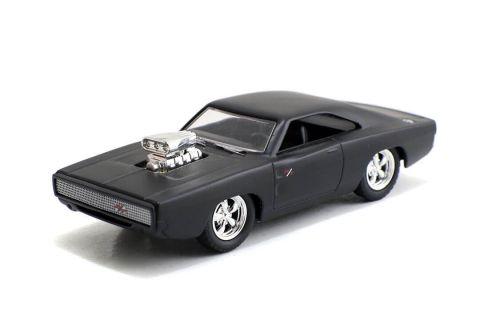 Jada Toys Auto kolekcjonerskie 1:24 Dodge Charger