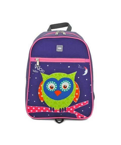 Hugger Plecak Skooly 3+ WHOOTING OWL