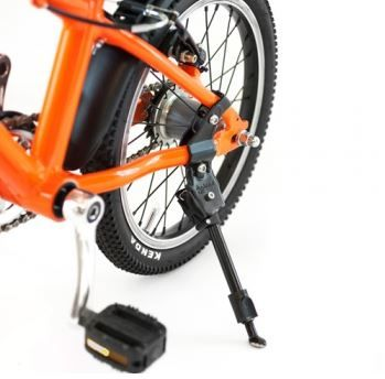 """Nóżka do roweru 16""""-24'' regulowana"""
