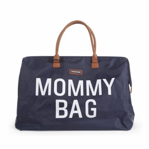 Childhome Torba Mommy Bag Granatowa