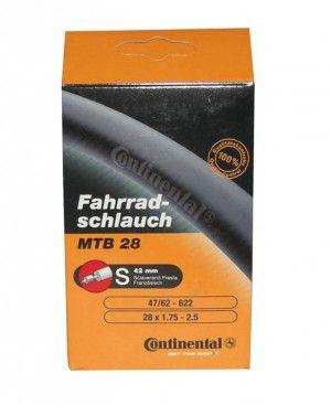 Dętka Conti MTB 28/29x1.75-2.50'' AV