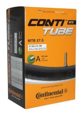 Dętka Conti MTB 27.5x1.75-2.40'' AV