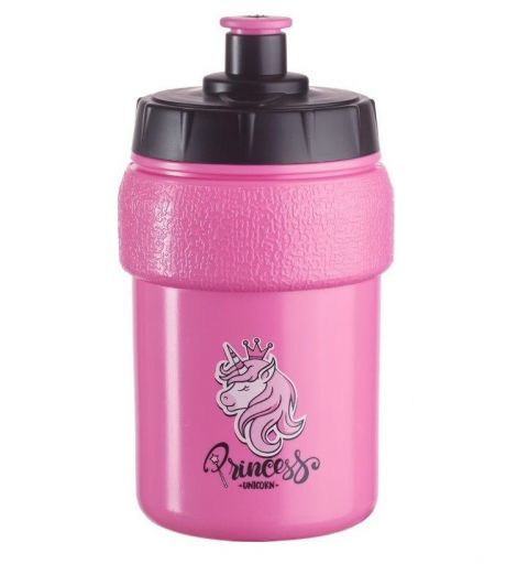 Bidon bobike różowy Unicorn