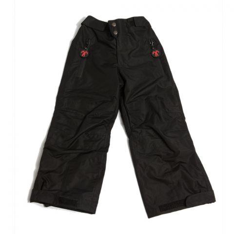 DUCKSDAY spodnie zimowe black 08Y