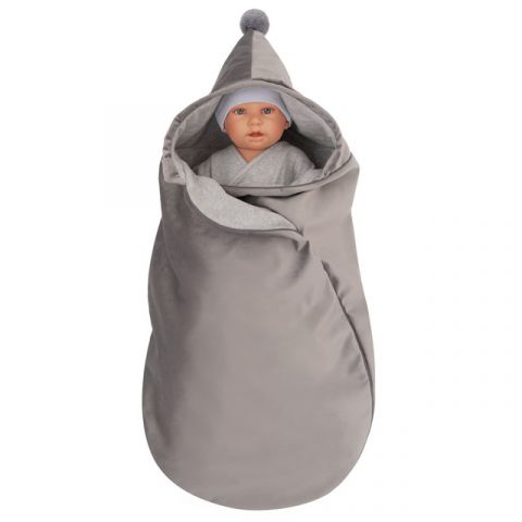 otulacz do fotelika  dla niemowląt