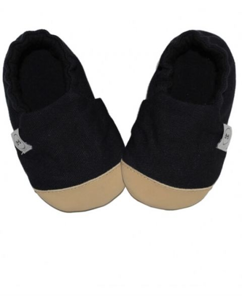 Baby Bisous Slippers Black Friday