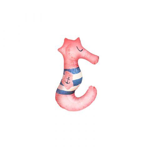 Baby Bites Poduszka do karmienia Sea Horse 55 x 35