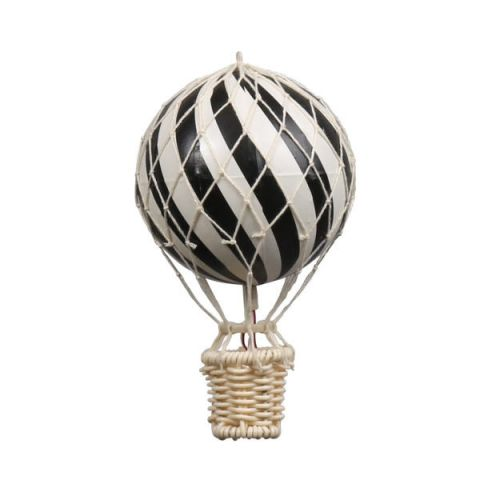 Filibabba Balon 10 cm Black