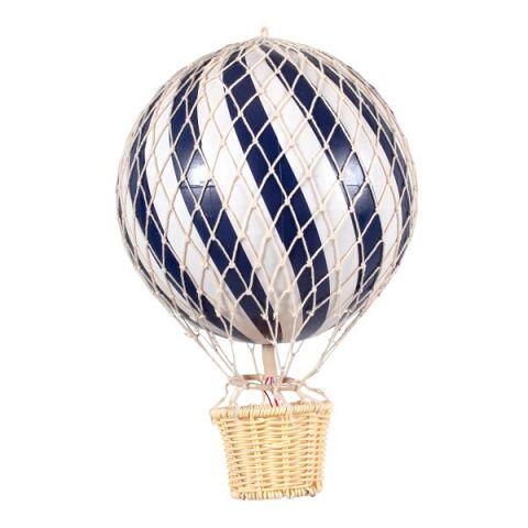 Filibabba Balon 10 cm Dark Blue