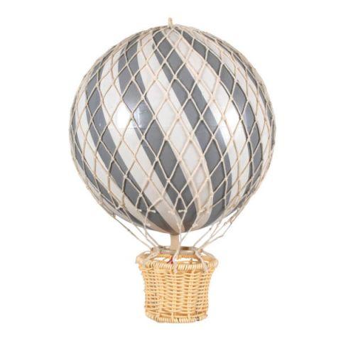 Filibabba Balon 20 cm Grey