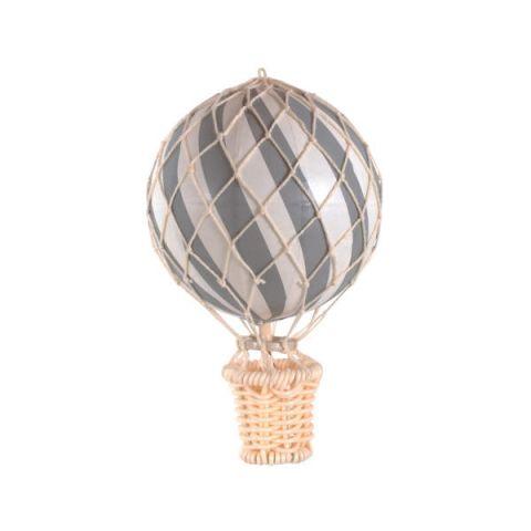 Filibabba Balon 10 cm Grey