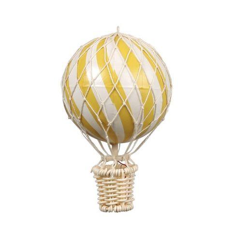 Filibabba Balon 10 cm Lemon