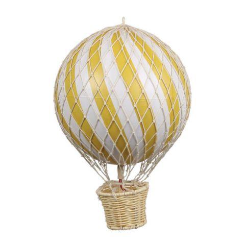 Filibabba Balon 20 cm Lemon