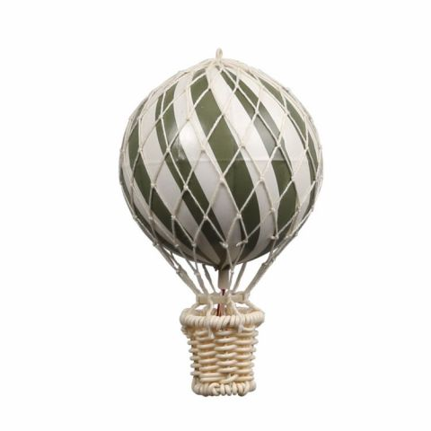 Filibabba Balon 10 cm Olive Green
