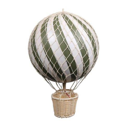 Filibabba Balon 20 cm Olive Green