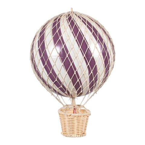 Filibabba Balon 20 cm Plum