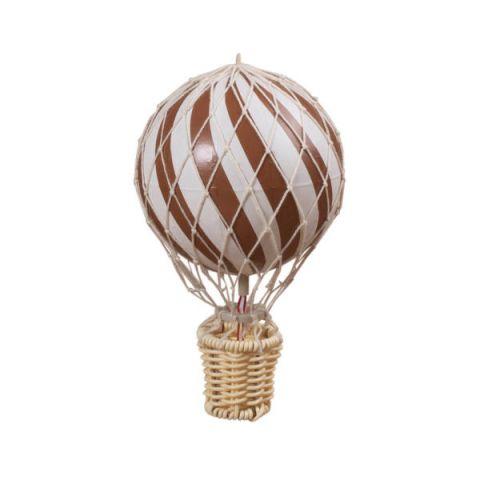 Filibabba Balon 10 cm Rust