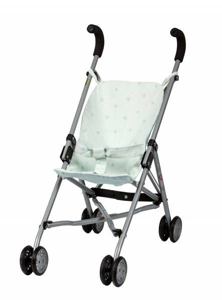 hiszpański wózek dla lalek spacerówka