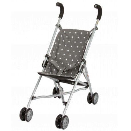 wózek dla lalek barrutoys