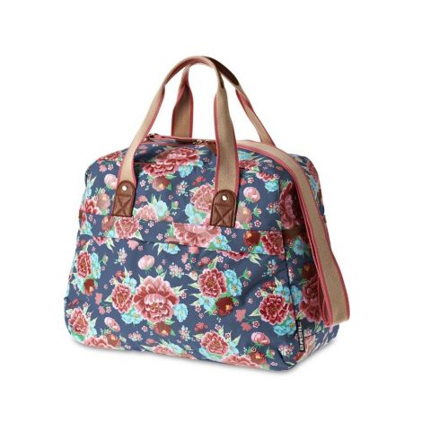 BASIL Bloom Torba Carry All bag 18L indigo blue