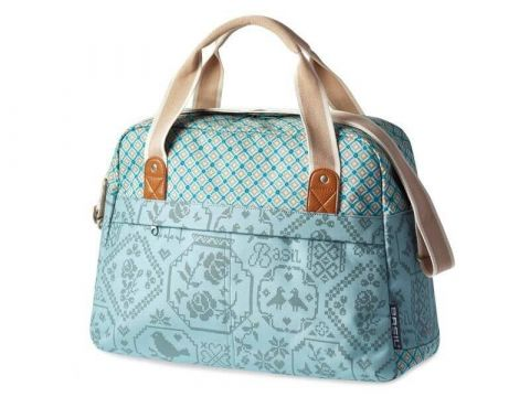 BASIL Boheme Torba Carry All bag 18L jade