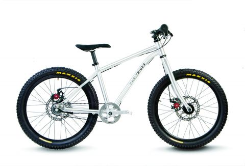 """Rower Early Rider Belter 16"""" Trail Bike"""