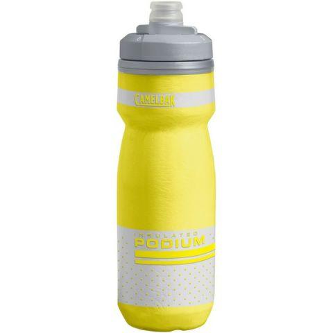 Bidon termiczny Podium Chill CamelBak 620ml limonka
