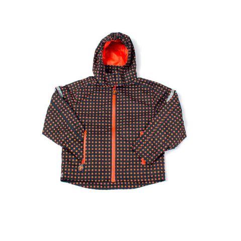 kurtka nieprzemakalna dla dzieci
