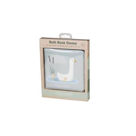 siążeczka kąpielowa Little Goose w opakowaniu
