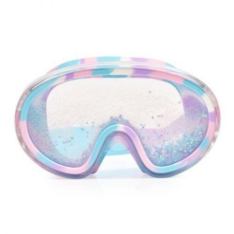 Bling2o Maska do pływania z brokatem i gwiazdkami
