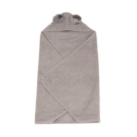 Bo Jungle Ręcznik kąpielowy dla malucha i starszaka