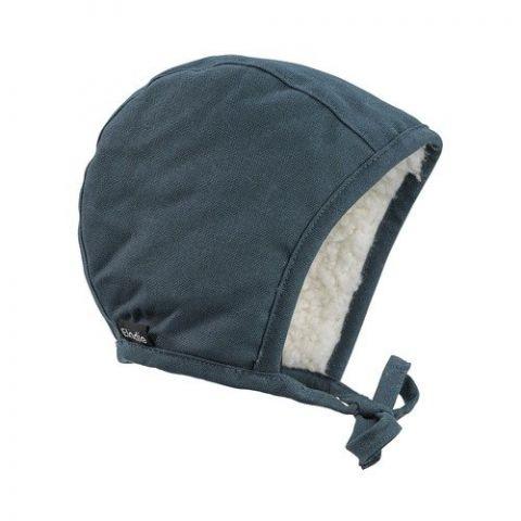 Ciepła czapka bonetka dla dziecka Winter Bonnet Elodie Details na jesień lub zimę