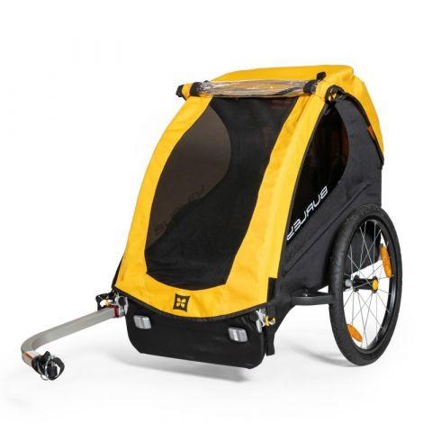 Przyczepka rowerowa dla dziecka Burley BEE