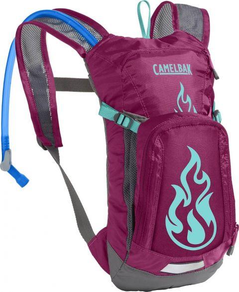 Camelback Plecak Mini M.U.L.E.  1,5 L Baton/Rouge