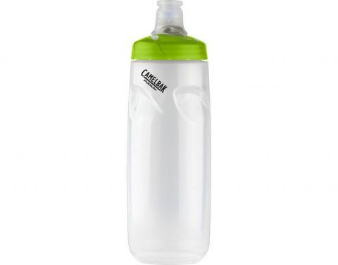CamelBak - bidon Podium 21oz zielono-biały