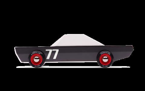 Candycar Drewniany samochód CARBON 77
