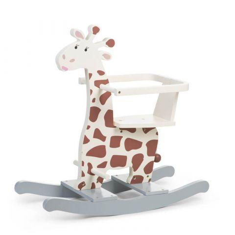Childhome Bujak na biegunach Żyrafa