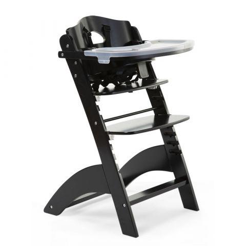 Childhome Krzesełko do karmienia Lambda 3 Black