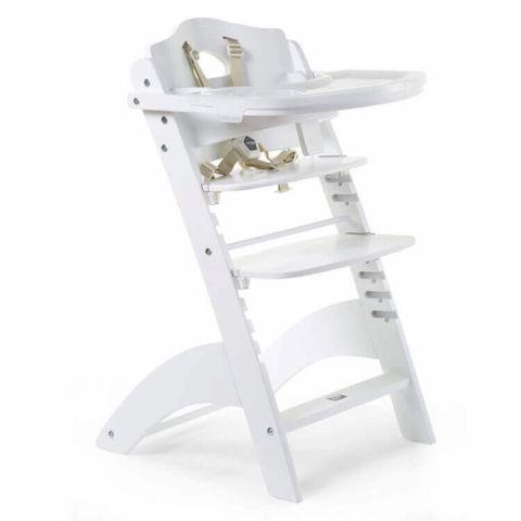 Childhome Krzesełko Lambda 3białe