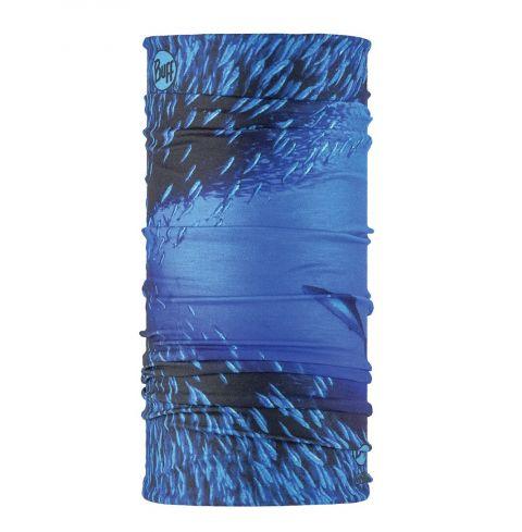 Chusta Buff Angler IS UV Scatter Blue