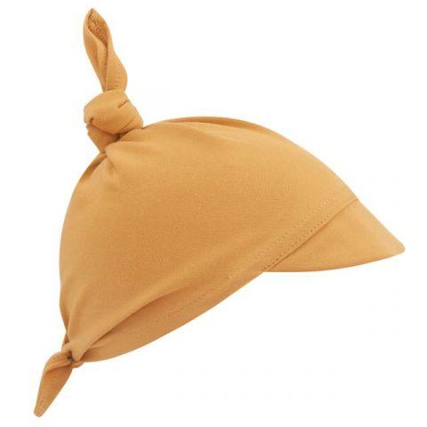 chusteczka na głowę na lato bambusowa dla dziecka Samiboo